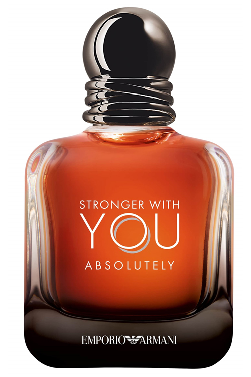 herrparfym emporio armani stronger with you absolutely