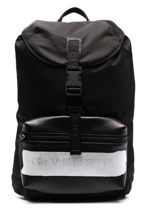 snygg ryggsäck herr Givenchy
