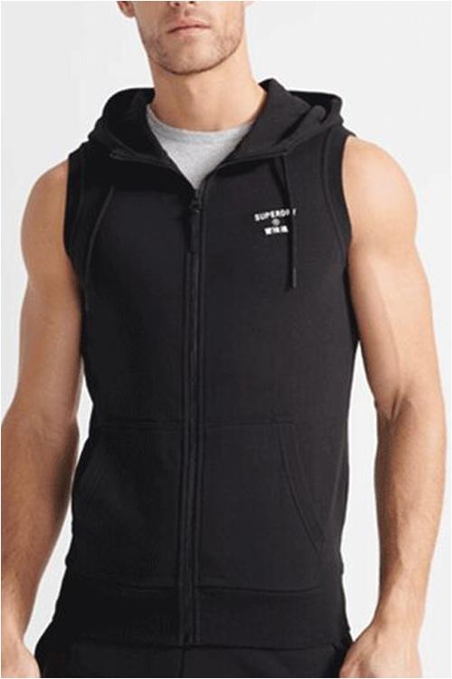 gym hoodie herr