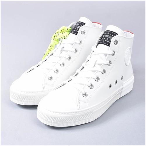 Höga sneakers herr John Richmond