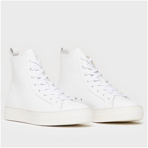 selected homme höga sneakers herr