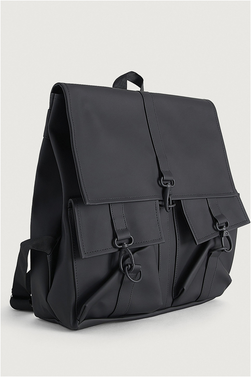 snygg ryggsäck herr Rains