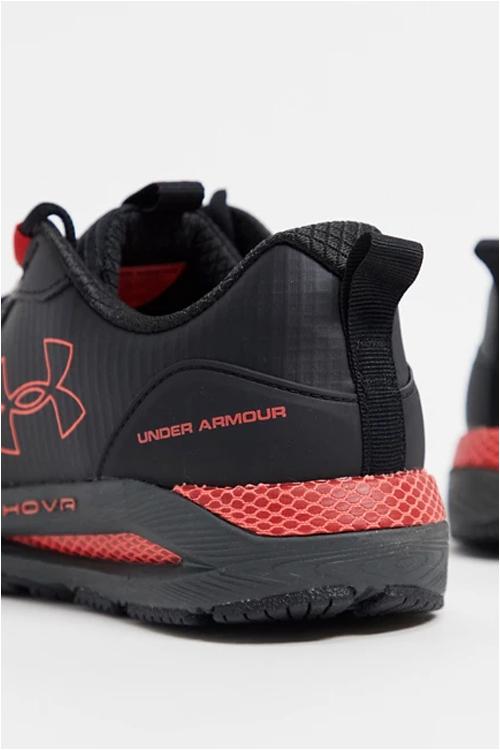 Under Armour svarta sneakers herr